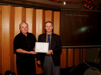 Astrophotography Award for Imaging Galaxies