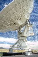 Telescope at Very Large Array