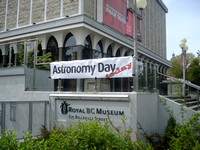 Welcome to Astronomy Day