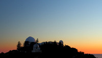 The Lick Observatory