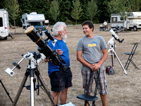2014 Island Star Party