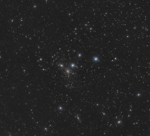 Abell 1656 Widefield
