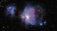 The Great Nebula in Orion - Nov 20, 2011