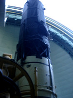 Plaskett Telescope