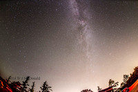 Milky Way sequence-3