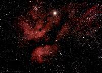 IC1318 Butterfly Nebula & Sadr