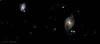 ARP 214 - NGC 3718